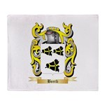Beerli Throw Blanket