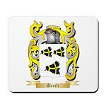 Beerli Mousepad