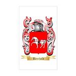 Beerhold Sticker (Rectangle)