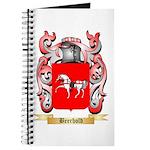 Beerhold Journal