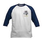 Beere Kids Baseball Jersey