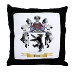 Beere Throw Pillow