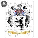 Beere Puzzle