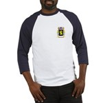 Beerbohm Baseball Jersey