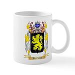 Beerbohm Mug