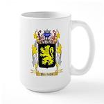 Beerbohm Large Mug