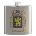Beerbohm Flask