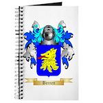 Beenen Journal
