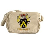 Beel Messenger Bag