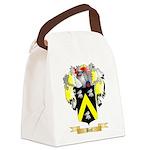 Beel Canvas Lunch Bag