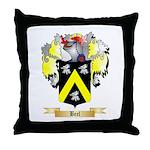 Beel Throw Pillow