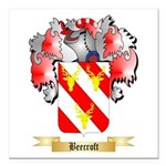 Beecroft Square Car Magnet 3