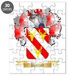Beecroft Puzzle