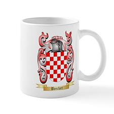 Beecker Mug