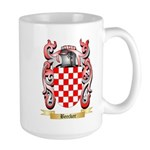 Beecker Large Mug