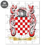 Beecker Puzzle
