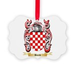 Beeck Picture Ornament