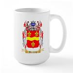 Beeching Large Mug