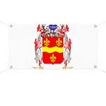 Beeching Banner