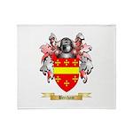 Beecham Throw Blanket
