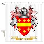 Beecham Shower Curtain
