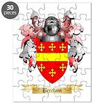 Beecham Puzzle