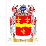 Beech Small Poster