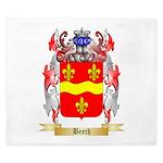 Beech King Duvet