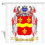 Beech Shower Curtain