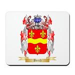 Beech Mousepad