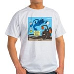 Squid Ball Light T-Shirt