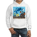 Squid Ball Hooded Sweatshirt