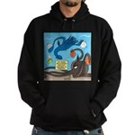 Squid Ball Hoodie (dark)