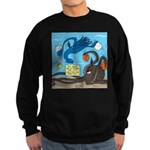 Squid Ball Sweatshirt (dark)
