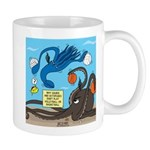 Squid Ball Mug