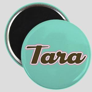 Tara Aqua Magnet