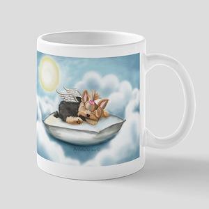 ByCatiaCho Yorkie Tink Mug