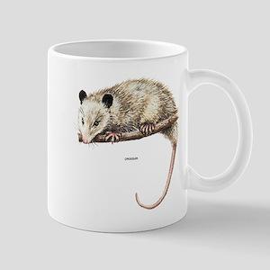 Opossum Animal Mug