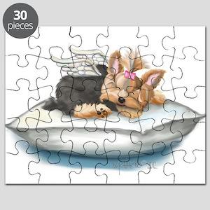 ByCatiaCho Yorkie Tink Puzzle