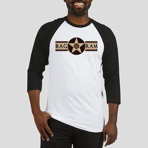 BAGRAM AIR BASE Baseball Jersey