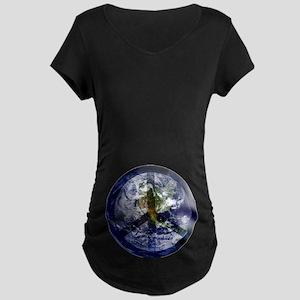 EarthPeace Maternity T-Shirt
