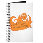 Work For It Journal