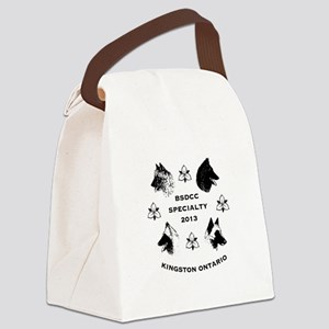 specialty logo Canvas Lunch Bag