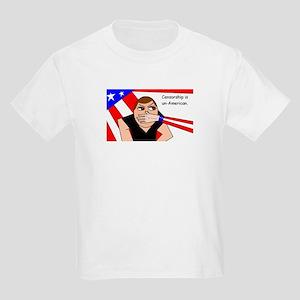 Civil Liberties Kids T-Shirt