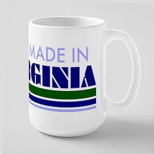 Made in... Large Mug