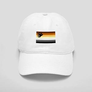 Bear Paw Flag Cap