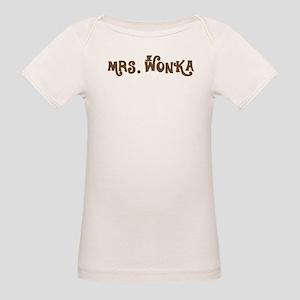 Mrs. Wonka T-Shirt