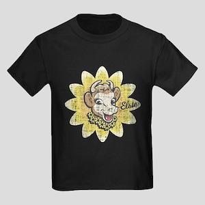 Distressed Vintage Elsie T-Shirt