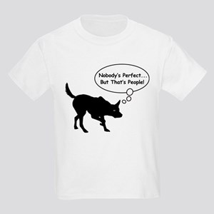 Australian Kelpie Kids T-Shirt