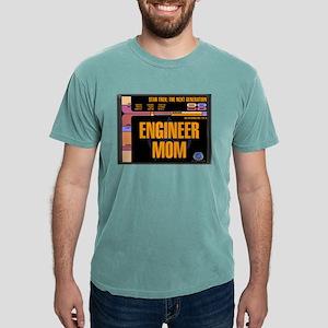 Engineer Mom Mens Comfort Colors Shirt